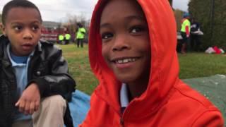 Wayne State adopts Thurgood Marshall Elementary
