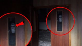 WARNING!! The most terrifying video on the planet!! the nun returns!!