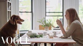 Amanda Seyfried's Dog Finn Is the Ultimate Best Friend   Vogue