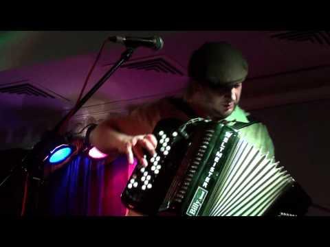 Billy's Band в клубе СК 12.11.2010г. - Парижские сезоны