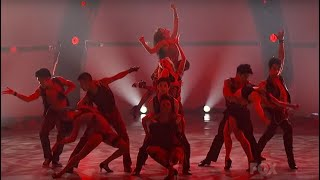 Top So You Think You Can Dance Group Routines of All Time #20-11