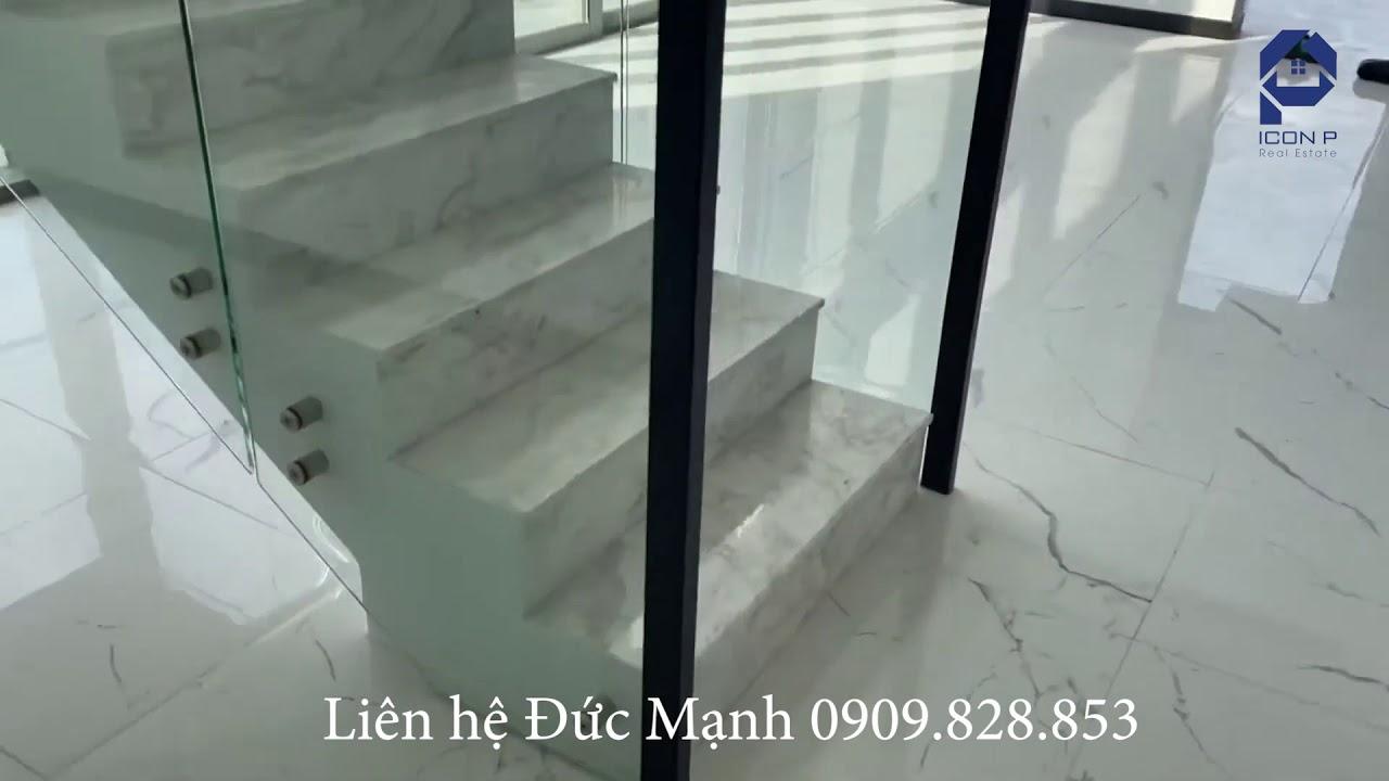 Bán siêu phẩm Duplex Tilia, căn hộ đẹp nhất Thủ Thiêm, LH: 0909 828 853 Mạnh Đinh video