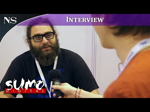 LittleBigPlanet 3, Sonic & All-Stars Racing, Forza Horizon 2 | Interview ...