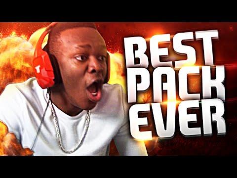 FIFA 15   NO WAY DID I GET HIM!!!!!!