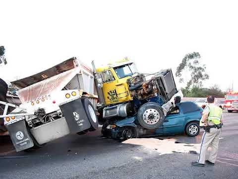 Massachusetts Truck Accident Injury Lawyer