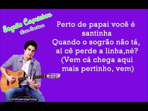 Baixar Sogrão Caprichou (com letra) - Luan Santana