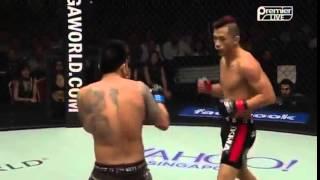 Rocky Batolbatol VS Martin Nguyen
