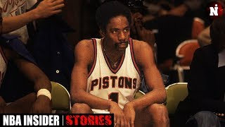 How The Best Passer In NBA History Became Forgotten   Untold
