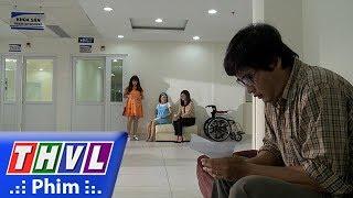 THVL   Những nàng bầu hành động - Tập 39[4]: Quốc xin bác sĩ cứu vợ mình nếu gặp nguy hiểm