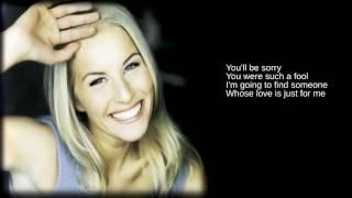 Ellie Campbell: 01. Don't Want You Back (Lyrics)