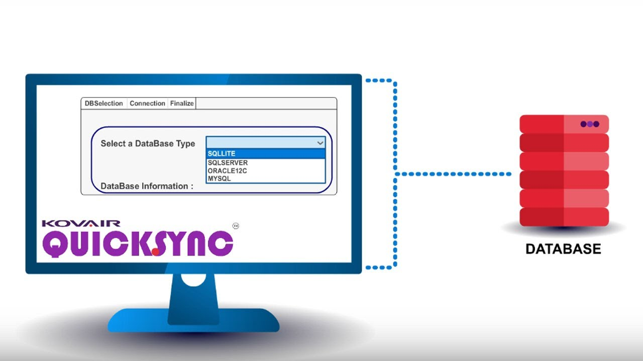 Kovair QuickSync - The One Stop Solution for All Your Data Migration Needs