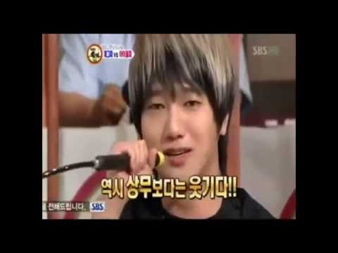 TRY NOT TO FANGIRL CHALLENGE [SUPER JUNIOR VERSION]