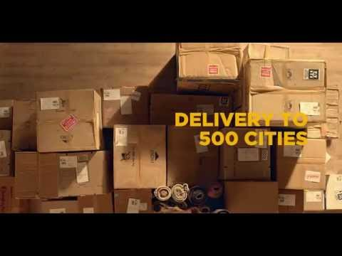 Pepperfry.com - Moving Cities