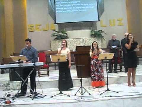 Baixar Louvor da PIBA - Brilha Jesus