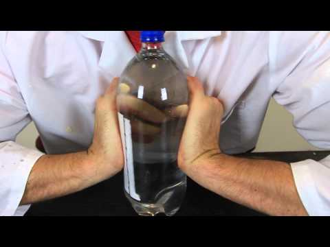 Atmospheric Pressure - Science Experiment - Smashpipe Tech