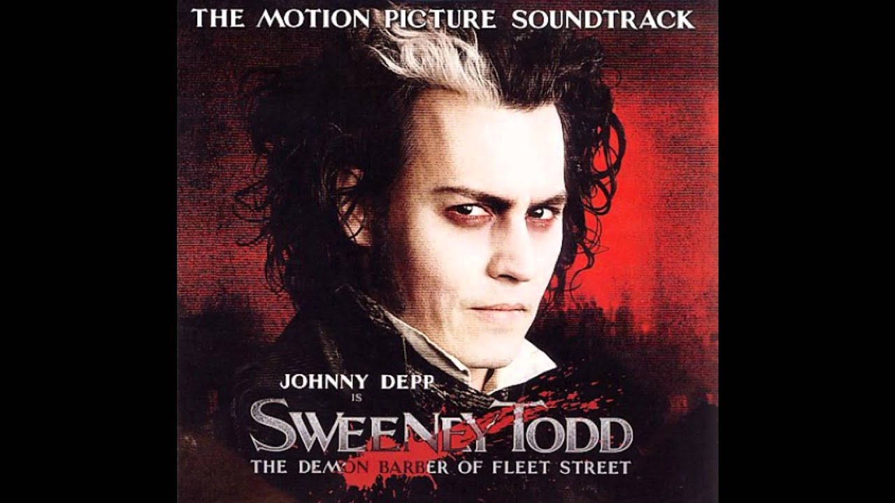 Sweeney Todd Official Soundtrack: Opening Titles/Theme ...