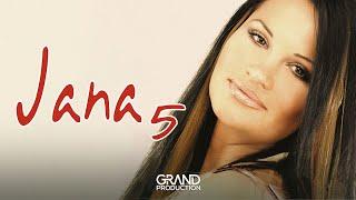 Jana - Sta ce ti pevacica - (Audio 2002)