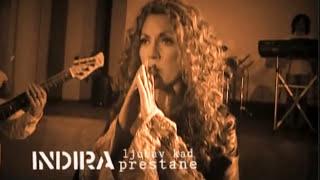 Indira Radic - Ljubav kad prestane (Official Video)