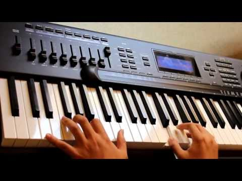 Baixar Michael Jackson - You Are Not Alone (Piano)