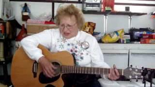 grandma's viagra song