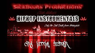Cry Little Sister - hiphop Instrumental w/hook, (Lost Boys)