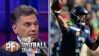 PFT Draft: Biggest Week 9 Sunday statements   Pro Football Talk   NBC Sports