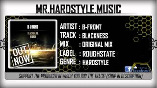 B-Front - Blackness (Full) [HQ|HD]