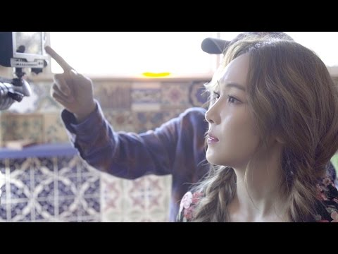 JESSICA (제시카) - Official FLY Behind the Scenes Video