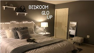 Complete Bedroom Makeover!