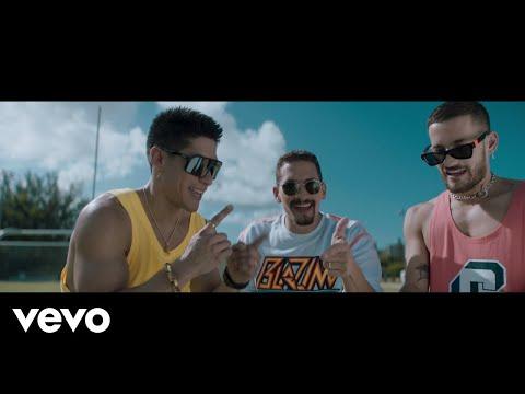Chyno Miranda, Mau y Ricky - Cariño Mío (Official Video)