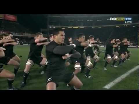 Baixar All Blacks Haka Compilation HD