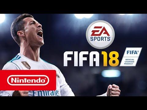 EA SPORTS™ FIFA 18 – L'expérience portable FIFA ultime (Nintendo ...