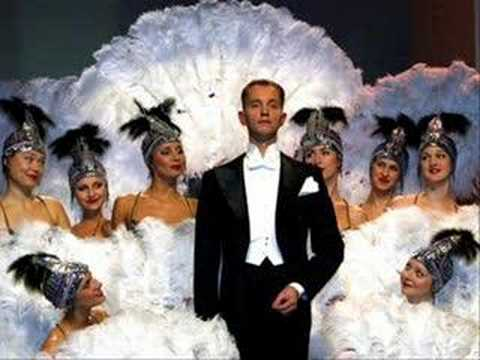 Max Raabe & The Palast Orchester - Let's Talk About Sex