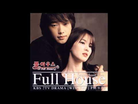 Full House OST #02 운명 (Destiny) - WHY