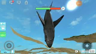🦈 sharkbite ROBLOX let's play