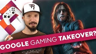 Why Gamers Are Freaking Out About Google Stadia; Exciting new Trailers; Stars Wars Old Republic Film
