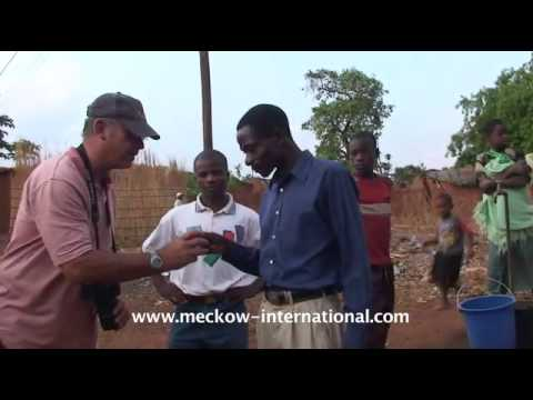 MECKOW AQUAPUR PROVIDING SAFE DRINKING WATER FOR RURAL AFRICA