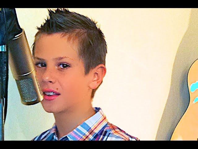 Billy gilman one voice video