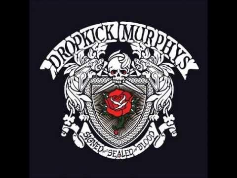 Dropkick Murphy's - The Boys are Back