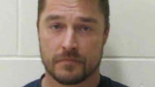 Details of Bachelor Star Chris Soules' Arrest Following Fatal Car Crash