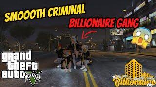 POLICE VS BILLIONAIRE GANG | GTA V RP