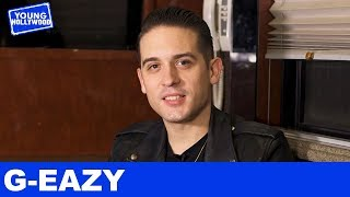 FLASHBACK G-Eazy: His 2 Personalities & Being a Gemini!