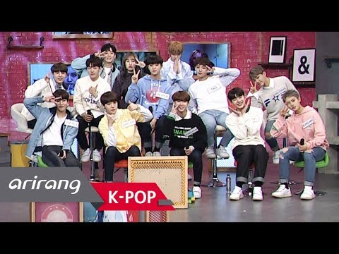[After School Club] The golden boys who dream of a miracle, Golden Child(골든차일드)! _ Full Episode