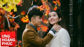 KHẮC HỌA TƯƠNG TƯ | OFFICIAL MUSIC VIDEO | ƯNG HOÀNG PHÚC