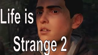 Life is Strange 2 Ep. 1 - Party Time!