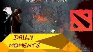 Daily Friedmar moment | Dota 2