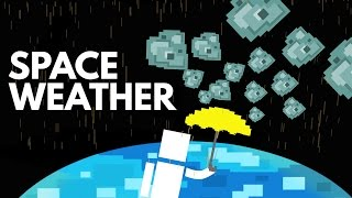 How Extreme Is The Weather In Our Universe?