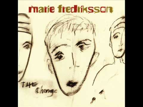 Marie Fredriksson - The Change - Orchestra