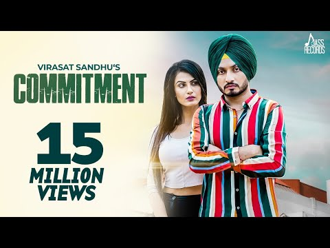 Commitment (Full Video) Virasat Sandhu
