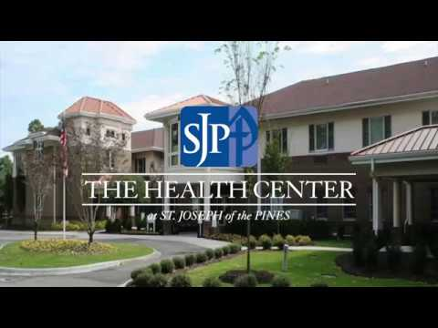 St. Joseph of the Pines - Health Care
